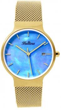 Zegarek  Balticus BLT-SKYGBL