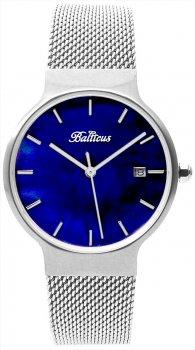 Zegarek  Balticus BLT-SKYSNBL