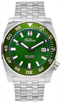 Zegarek  Balticus BLT-DW-GRN