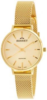 Zegarek  Bisset BSBF30GIGX03B1