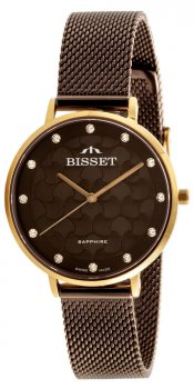 Zegarek  Bisset BSBF32GIYX03BX