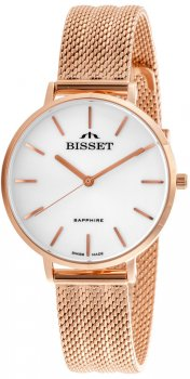 Zegarek  Bisset BSBF32RISX03BX