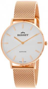 Zegarek  Bisset BSBF33RISX03B1