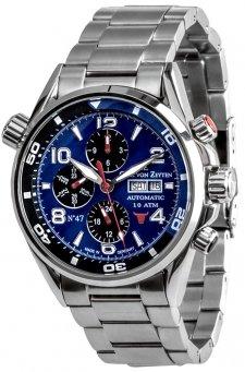 Zegarek  Carl von Zeyten CVZ0047BLMB
