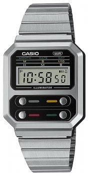 Zegarek  Casio A100WE-1AEF