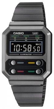 Zegarek  Casio A100WEGG-1AEF