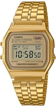 Zegarek  Casio A158WETG-9AEF