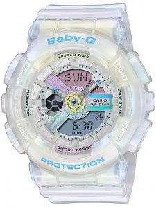 Zegarek  Casio BA-110PL-7A2ER