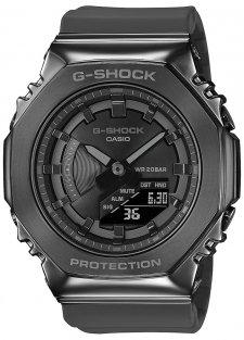 Zegarek  Casio GM-S2100B-8AER