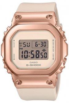 Zegarek  Casio GM-S5600PG-4ER