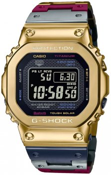 Zegarek  Casio GMW-B5000TR-9ER