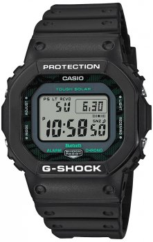 Zegarek  Casio GW-B5600MG-1ER