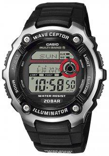 Zegarek  Casio WV-200R-1AEF
