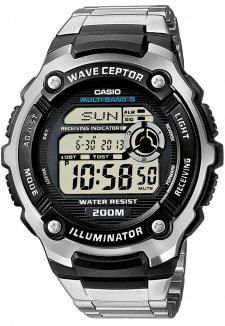 Zegarek  Casio WV-200RD-1AEF