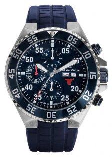 Zegarek  Carl von Zeyten CVZ0067BL-POWYSTAWOWY