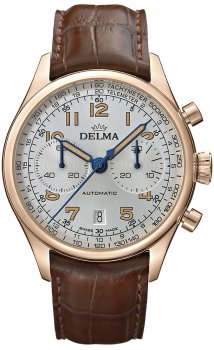 Zegarek  Delma 43601.730.6.062