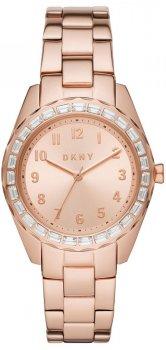 Zegarek  DKNY NY2930
