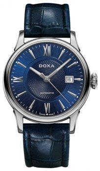 Zegarek  Doxa 624.10.202.203