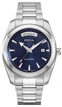 Zegarek  Doxa D205SBU
