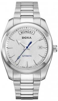 Zegarek  Doxa D205SWH