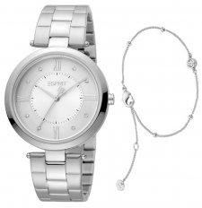 Zegarek  Esprit ES1L252M0015-POWYSTAWOWY