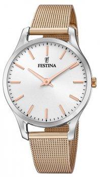 Zegarek  Festina F20506-1