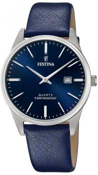 zegarek Festina F20512-3