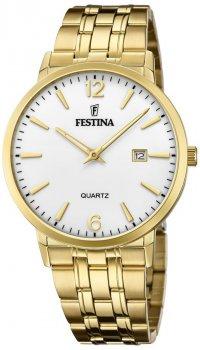 zegarek Festina F20513-2