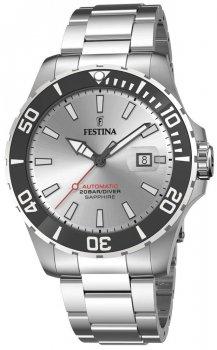 Zegarek  Festina F20531-1