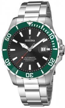 Zegarek  Festina F20531-2