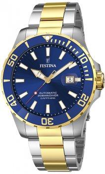 Zegarek  Festina F20532-1