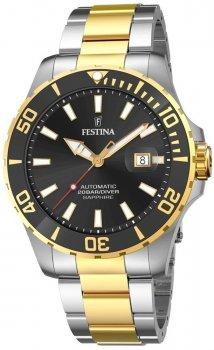 Zegarek  Festina F20532-2