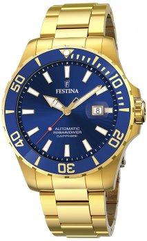 Zegarek  Festina F20533-1