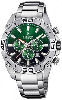 Zegarek  Festina F20543-3