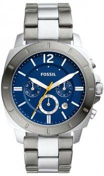 Zegarek  Fossil BQ2464