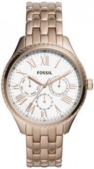 Zegarek  Fossil BQ3576