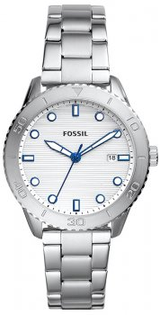 Zegarek  Fossil BQ3595
