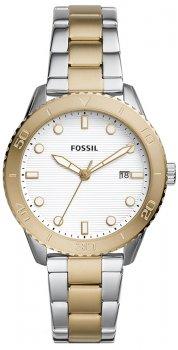 Zegarek  Fossil BQ3597