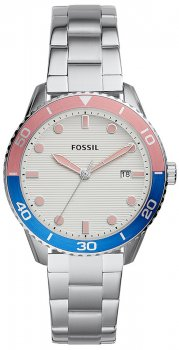 Zegarek  Fossil BQ3598