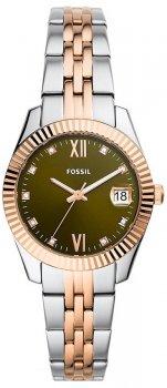 Zegarek  Fossil ES4948