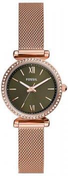 Zegarek  Fossil ES4957