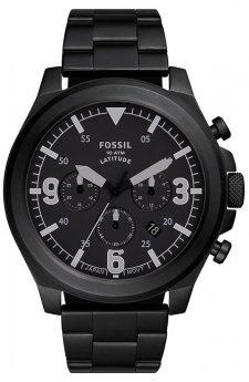 Zegarek  Fossil FS5754