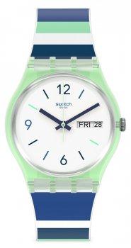 Zegarek  Swatch GG711