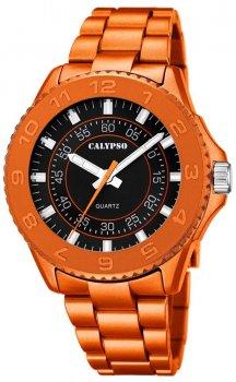 Zegarek  Calypso K5643-2