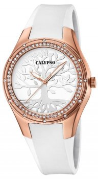 Zegarek  Calypso K5721-B