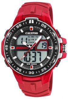 Zegarek  Calypso K5766-2