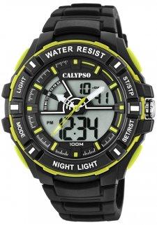 Zegarek  Calypso K5769-4