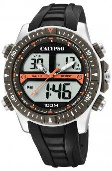 Zegarek  Calypso K5773-1