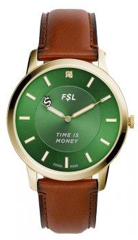 Zegarek  Fossil LE1104