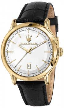 Zegarek  Maserati R8851118015